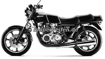 Z 1000 ST AB 1979-KZT00E