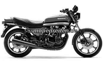 Z 1100 GP AB 1981-KZT10B-B