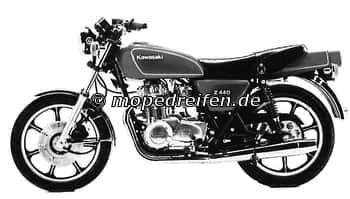 Z 440-KZ440A-C