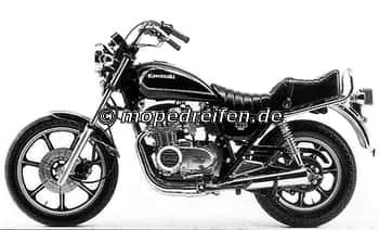 Z 550 LTD-KZ550B-C