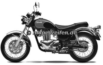 250 ESTRELLA-BJ250A