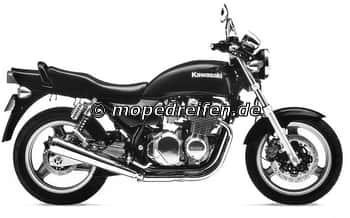 750 ZEPHYR GUSSRAD-ZR750C
