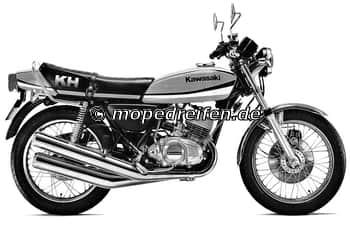 KH 250-KH250B