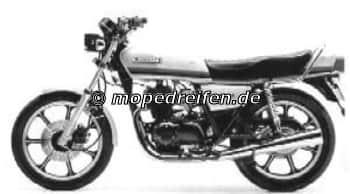Z 250-KZ250A/A