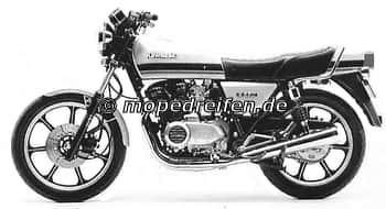 Z 550 B-KZ550B-B