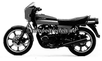 Z 550 D-KZ550B-D