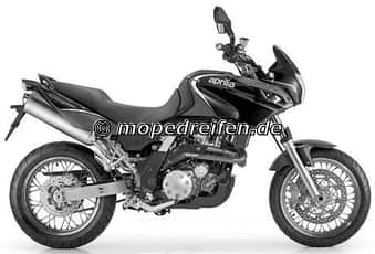 PAGASO 650 STRADA / FACTORY AB 2005-VD