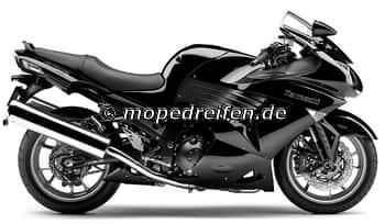 ZZR 1400 AB 2006-ZXT 40 A/B