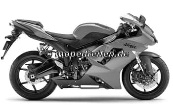 ZX6 R AB 2007-ZX600 P