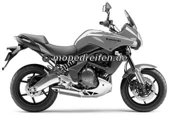 VERSYS AB 2007-LE650A