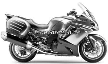 GTR 1400 AB 2007-ZGT40A