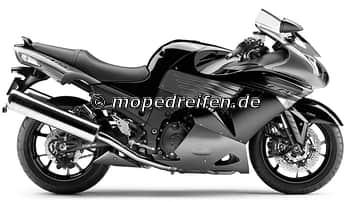 ZZR 1400 ABS AB 2008-ZXT 40 C/D
