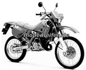 KDX 125 / SR-