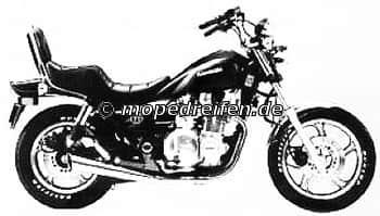 ZN 1100 LTD-KZT10A