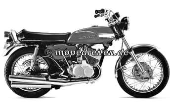 KH 500 MACH III-