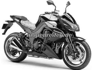 Z 1000 AB 2010-ZRT00 D / E