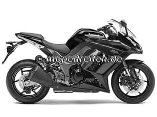 Z 1000 SX AB 2011-ZXT00G / H
