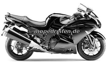 ZZR 1400 ABS AB 2012-ZXT40 E