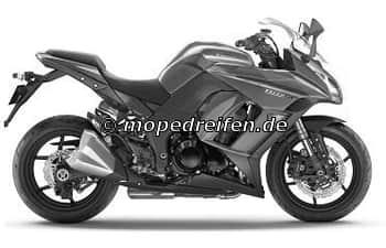 Z 1000 SX AB 2014-ZXT00L