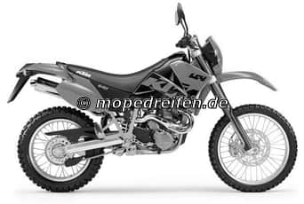 640 ADVENTURE / ENDURO AB 2003-4T-EGS-C / e1****
