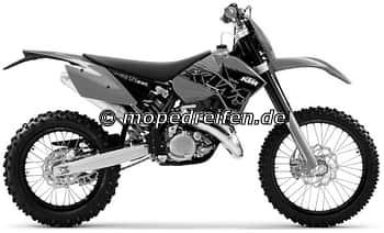 125 EXC - 2 TAKT-000