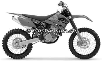250 EXC RACING - 4 TAKT-000