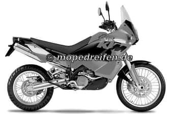 950 ADVENTURE / S AB 2003-LC8