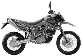 950 SUPERENDURO-LC8 SE