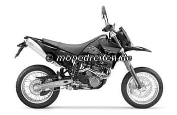 SUPERMOTO 640 LC4-640 LC4