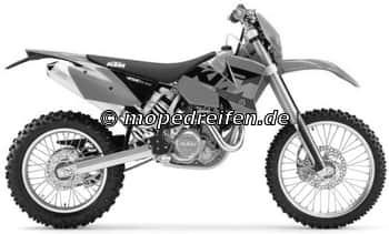 450 EXC-