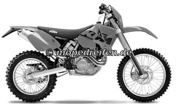 525 EXC RACING / 500/530 EXC-