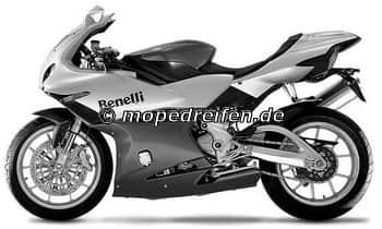 Tornado 900 / RS AB 2003-TB