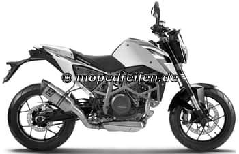 690 DUKE / R AB 2013 ABS-LC4