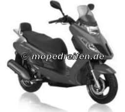 YAGER GT 125-