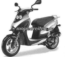 COBRA RACER 100-