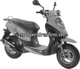 COBRA 100 CROSS-