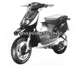 CROSSER CR1 / EL 50-000