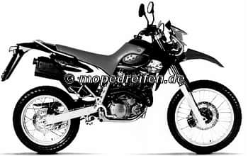 BAGHIRA-MUZ660EDE- /ABE H835 / e1*92/61****