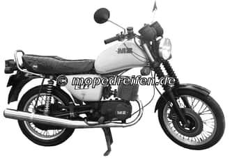 ETZ 125-