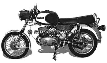 TS 250-