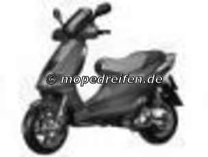 SKIPPER 125 LX / RST 125-SKR125LX