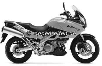 DL 1000 V-STROM AB 2002-WVBS / e4****