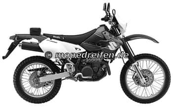 DR-Z 400 S-WVBC