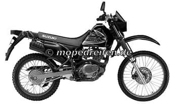 DR 125 SE/U AB 1995-SF44A