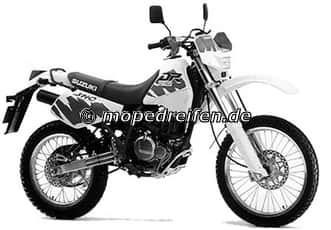 DR 250 S-SJ42A