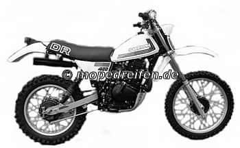 DR 400 S-DR400