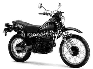 DR 500 S-DR500