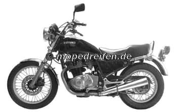 GR 650 X (SPEICHENRAD)-GP51A
