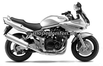 GSF 1200 / S BANDIT AB 2001-WVA9