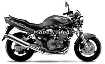 GSF 600 BANDIT AB 2000-WVA8
